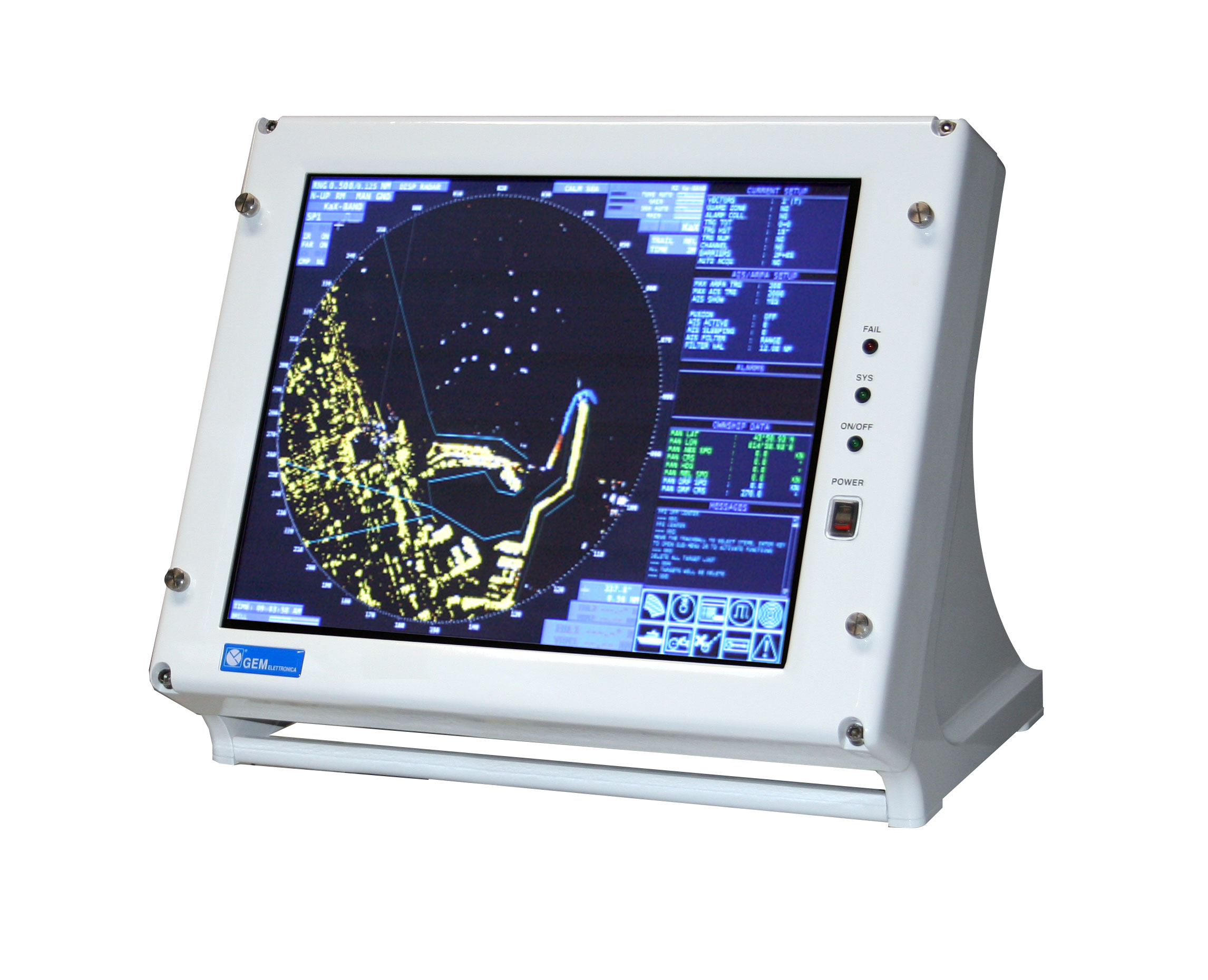 LD-2030 RK-S/12/AC-HSC/DW