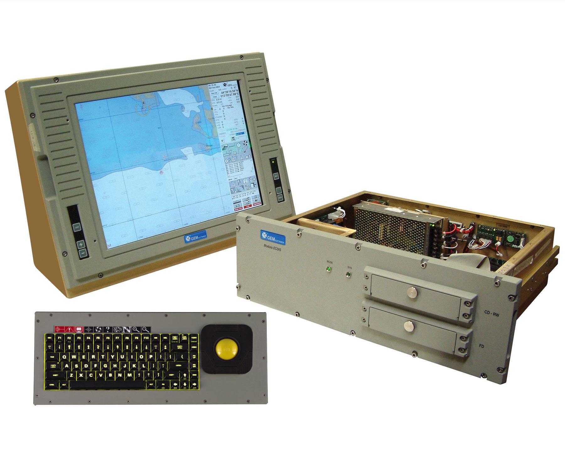 Ecdis600