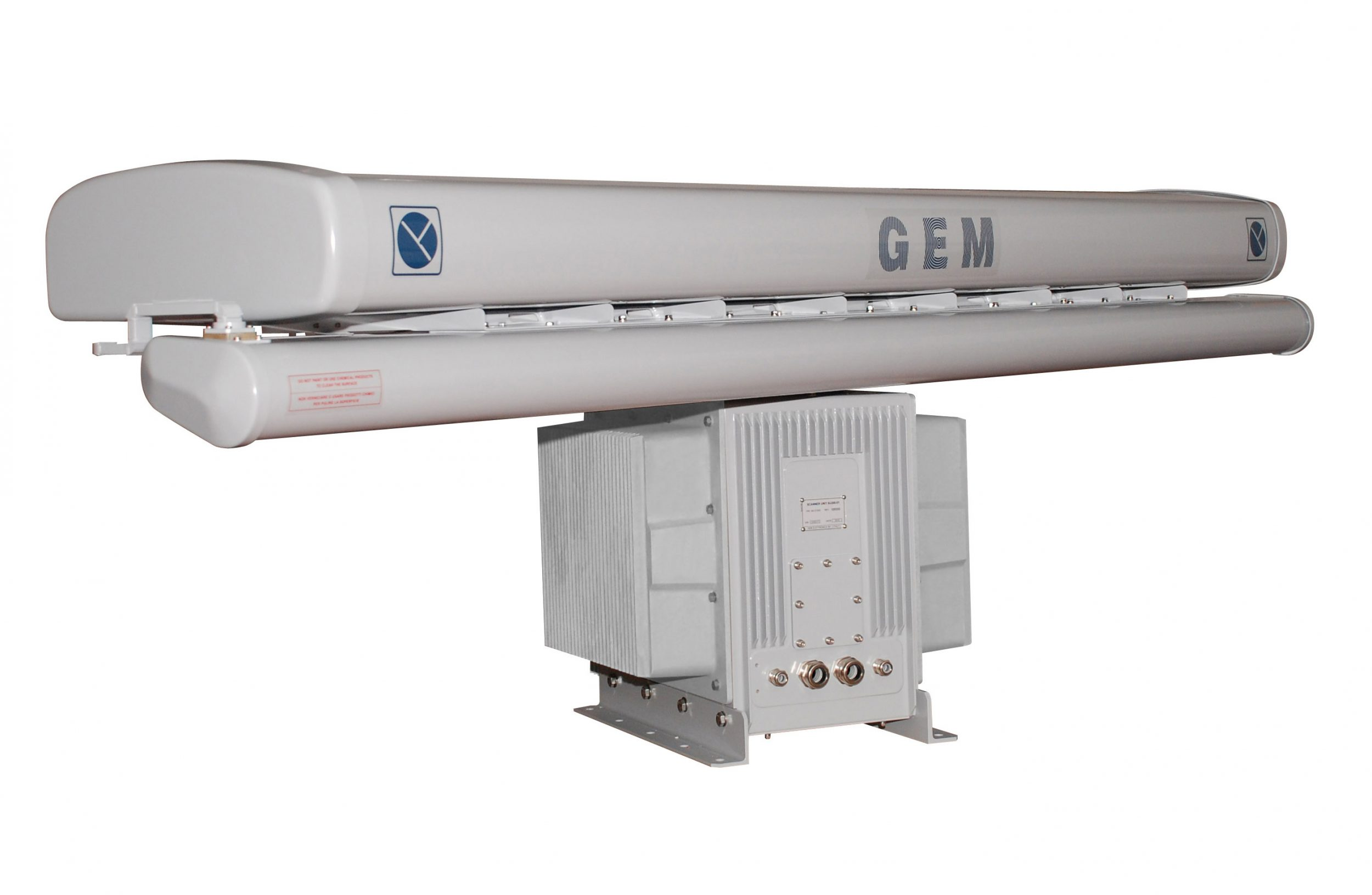 GEMINI DB - X-Ka DUAL BAND RADAR SYSTEMS
