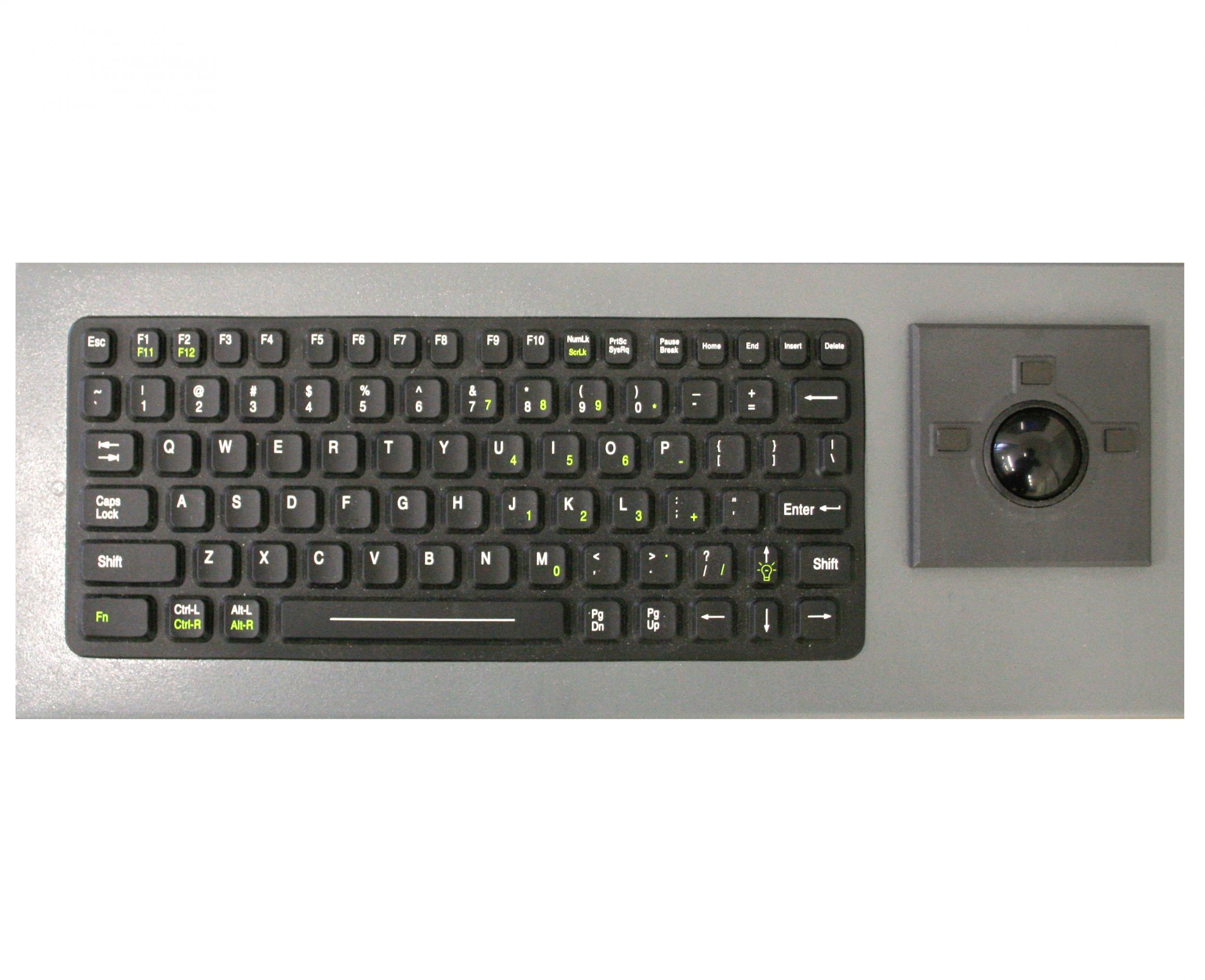 QWERTY-Keyboard