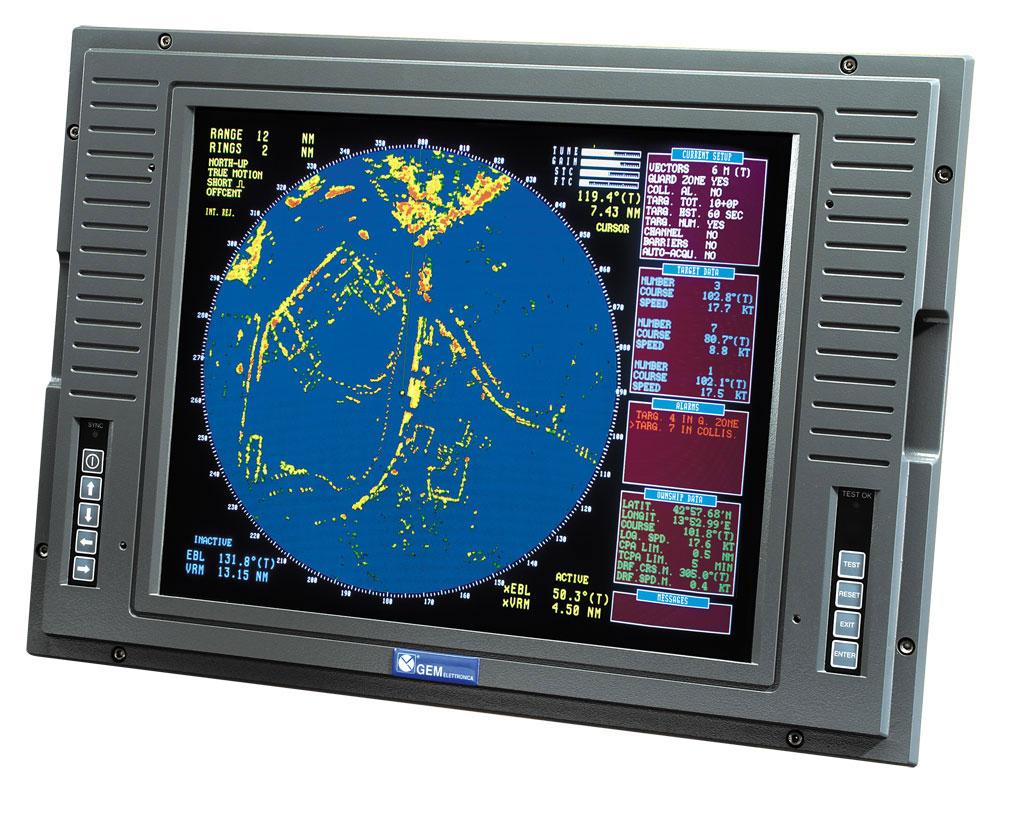 LD-2330 RK-S/12/AC-HSC/DW