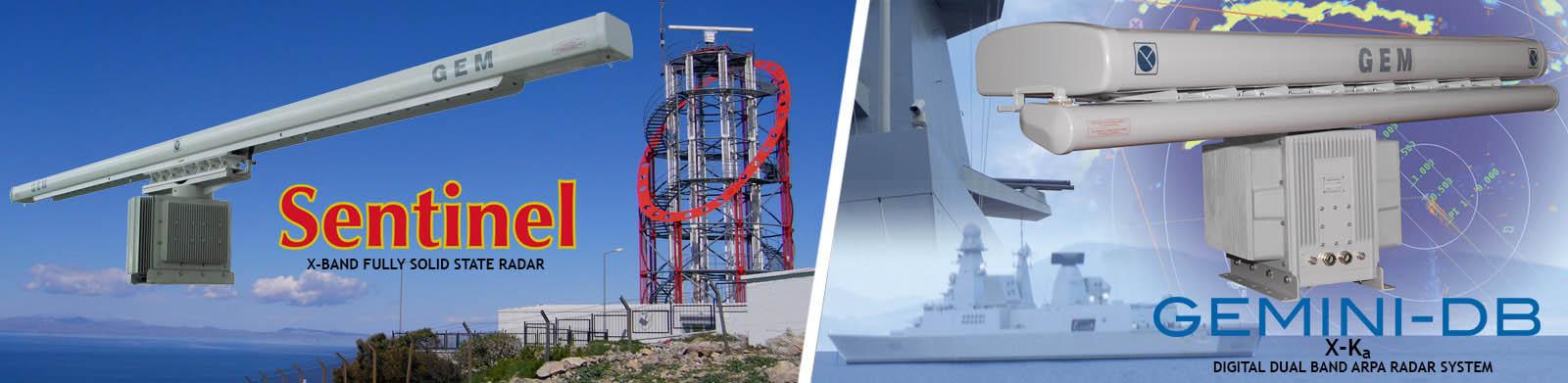 A R S – Antennas & Radar Systems Laboratory – GEM elettronica