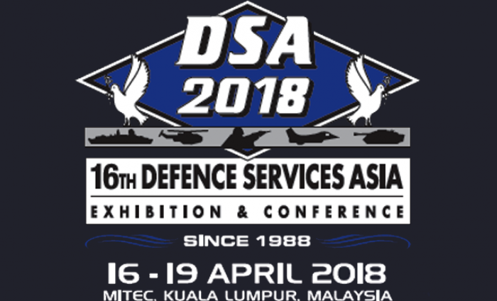 DEFENCE SERVICE ASIA EXHIBITION