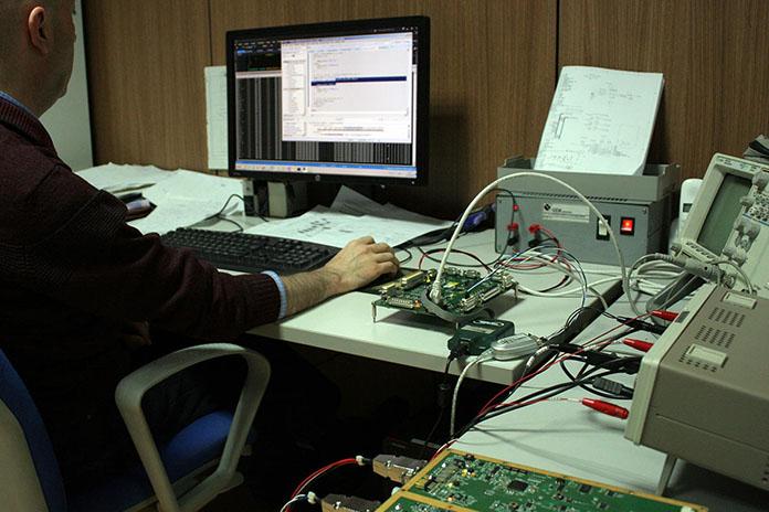 GEM elettronica software